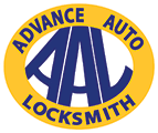 Advance Auto Locksmith in Orlando, FL logo