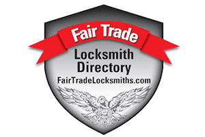 Vertified and Featured In the Fair Trade Locksmith Directory